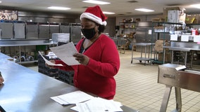 Meals on Wheels delivers meals in Seminole County on Christmas