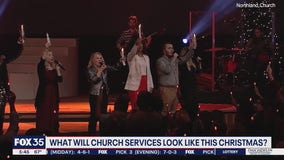 Pandemic will transform Christmas services in 2020