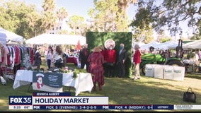 Winter Park offering open air holiday market