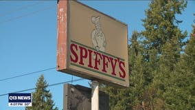 Spiffy's restaurant fined $67,000 for defying Covid-19 restrictions