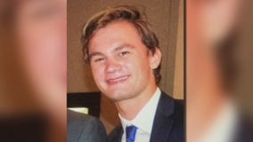 Authorities to decide if search continues for missing Texas State student