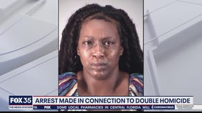 Arrest made in connection to Mount Dora double homicide