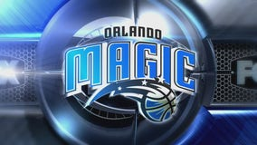 Orlando Magic hold first day of training camp