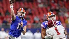Florida Gators quarterback Kyle Trask to turn pro after record season
