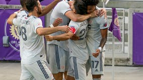 Orlando City exercises options on 12 players