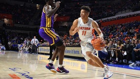 Florida doctor discusses 'myocarditis' dangers after UF basketball star collapses