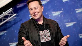 Elon Musk predicts humans will be on Mars in 6 years