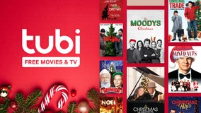 Staying ho-ho-home for the holidays? Enjoy free movies, shows on Tubi