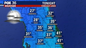 20s, 30s to stick around for another night in Central Florida