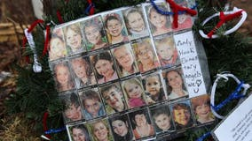 8th anniversary of Sandy Hook school massacre