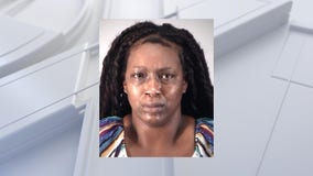 Police: Woman found shooting victims in distress, left without calling 911