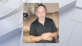 Palm Bay police officers seek missing man, 70