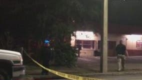 Suspect sought after Mount Dora convenience store owner shot dead, another injured
