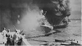 Timeline: Critical events that led up to 1941 attack on Pearl Harbor