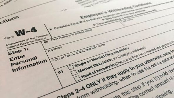 Americans should avoid filing paper tax returns amid backlog, IRS says
