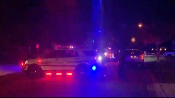 2 men shot in Orange County