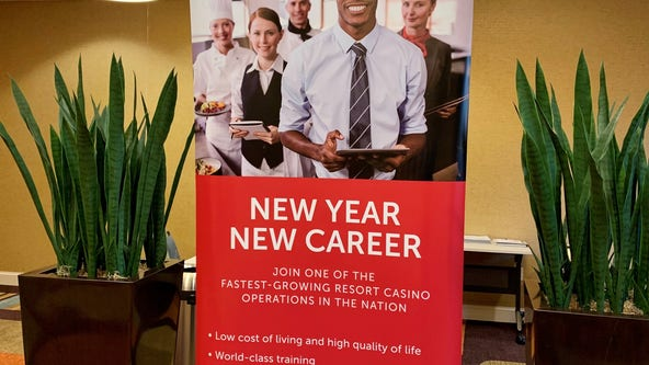 New York resort group looking to hire Floridians willing to relocate