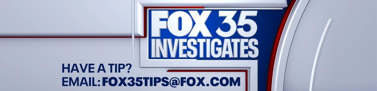 FOX 35 Investigates