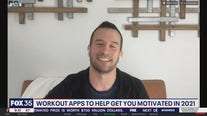 Workout apps to help you get motivated in 2021