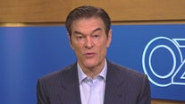 The latest COVID-19 updates from Dr. Oz
