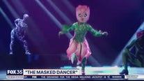 'The Masked Dancer'
