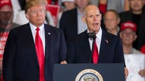 Sen. Rick Scott urging President Trump to attend inauguration
