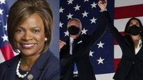 "Florida Rep. Val Demings: ""Joe Biden and Kamala Harris will be inaugurated on January 20"""