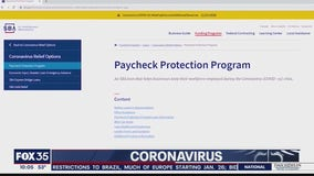 Paycheck Protection Program reopens Tuesday