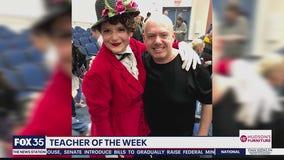 Teacher of the Week: Mr. Peter Cortelli