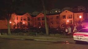1 dead after carbon monoxide leak at Orlando apartments