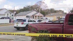 Deputies: Suspect wanted after 2 girls, 1 woman shot in Orange County