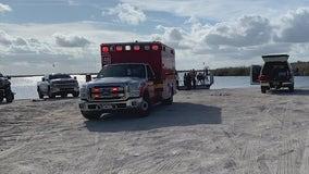 1 juvenile trauma alerted after crash involving 2 airboats