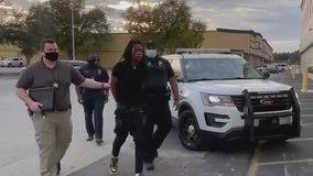 Deputies make arrest in sexual battery case