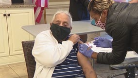 Seminole County begins vaccinating 65+ at independent living facilities