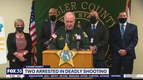 Arrests made in deadly Flagler County shooting