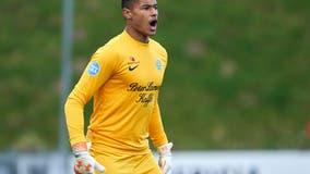 Orlando City SC acquires American goalkeeper Brandon Austin