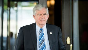 Webster to skip possible impeachment vote on Wednesday due to 'family medical obligations'