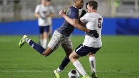 Orlando City selects forward Derek Dodson in 2021 MLS SuperDraft