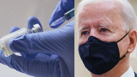 Biden health advisers admit COVID-19 vaccination goal is not enough: 'We have to go faster'