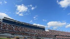 1 month away: Daytona International Speedway prepares for Daytona 500