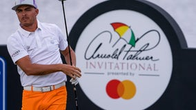 Arnold Palmer Invitational to allow limited capacity of spectators