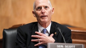 Sen. Rick Scott: 'It would be prudent for Congress to object to Pennsylvania's electors'
