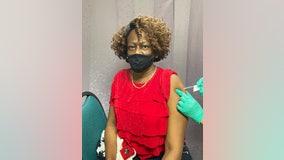 Orlando Commissioner raising awareness for COVID-19 vaccine in Black communities
