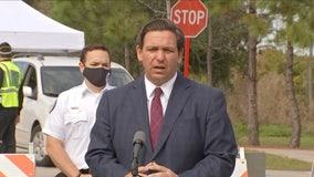 'Those folks need to be held accountable' Gov. DeSantis denounces U.S. Capitol rioters