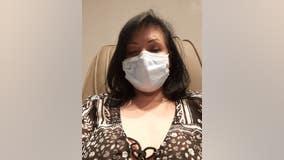 Arizona woman says COVID-19 battle helped save her life