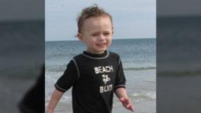 Florida Sheriff: Man on way to work finds missing Florida toddler