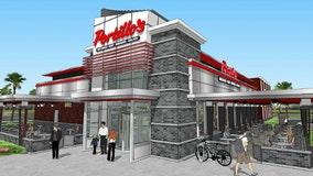 Portillo's announces grand opening date for Orlando location