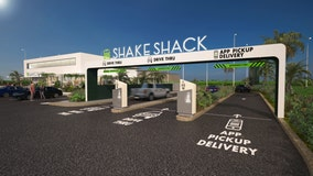 Shake Shack to open its first-ever drive-thru location in Florida
