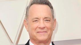 Tom Hanks to host Biden inauguration special with Justin Timberlake, Demi Lovato, Jon Bon Jovi