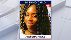 Missing child alert issued for Jacksonville-area teen